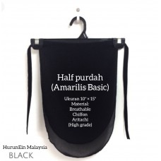 NA03 Purdah Half