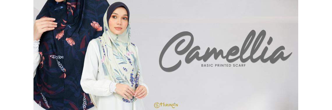 Camellia new