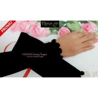 H01 Handsock (Ad on item)