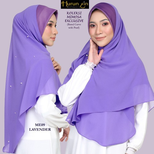 ME09 Lavender